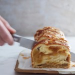 BREAKING BREADS' Apple Babka