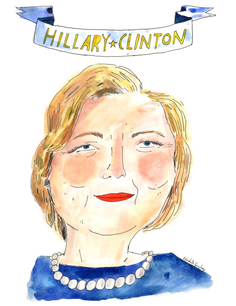 hillaryclinton-color