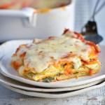 Raghavan Iyer's Potato Lasagna