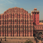 #TravelTuesday: Palace of Winds, Jaipur, India
