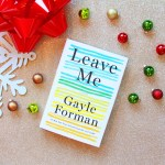 #30DaysofGiving: LEAVE ME