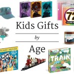 Kids Gifts by Age