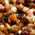MAD HUNGRY FAMILY: Fig and Pancetta Stuffing