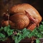 PROJECT SMOKE'S Double Whiskey-Smoked Turkey