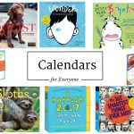 Calendars for Everyone!