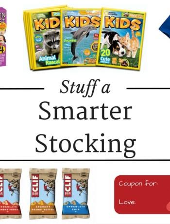 stuff a smarter stocking