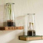 Terrarium Crafts for Book Nerds