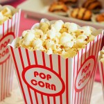 8 Popcorn Topping Ideas