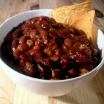 Ultimate Chili Recipe Roundup