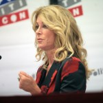 """Wendy Davis: """"The Win That Comes from Losing"""""""