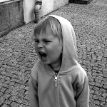 10 Things You Never Thought You'd Say to Your Toddler