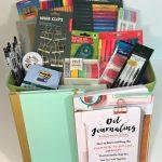 Dot Journaling Giveaway