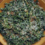 The Kale Salad That Started It All