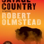 #FridayReads: SAVAGE COUNTRY
