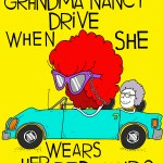 Printable Grandparents Day Cards