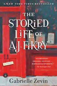 Cyber monday ebook deals the storied life of aj fikry fandeluxe Choice Image