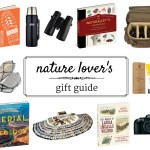 Nature Lover's Gift Guide + Giveaway