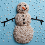 TREAT YOURSELF: Snowman