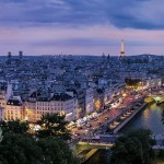 Cruising France's Seine River