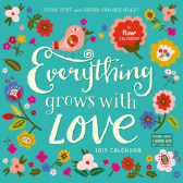 Everything Grows with Love Cover