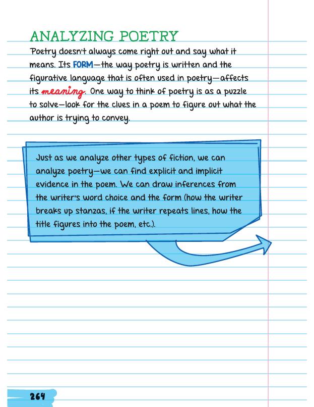 BFN Poem Analysis 1