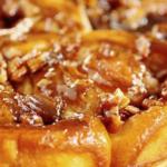 Rich Rum Sticky Buns Recipe from <em>The New Basics Cookbook</em>