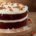 Classic New York Steakhouse Strip & POTUS Carrot Cake Recipes from <em>Steak and Cake</em>