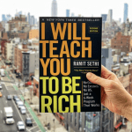 How to Negotiate Salary with <em>I Will Teach You to Be Rich</em>