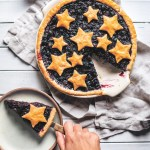 A Blueberry Pie Recipe, No Sugar Added!