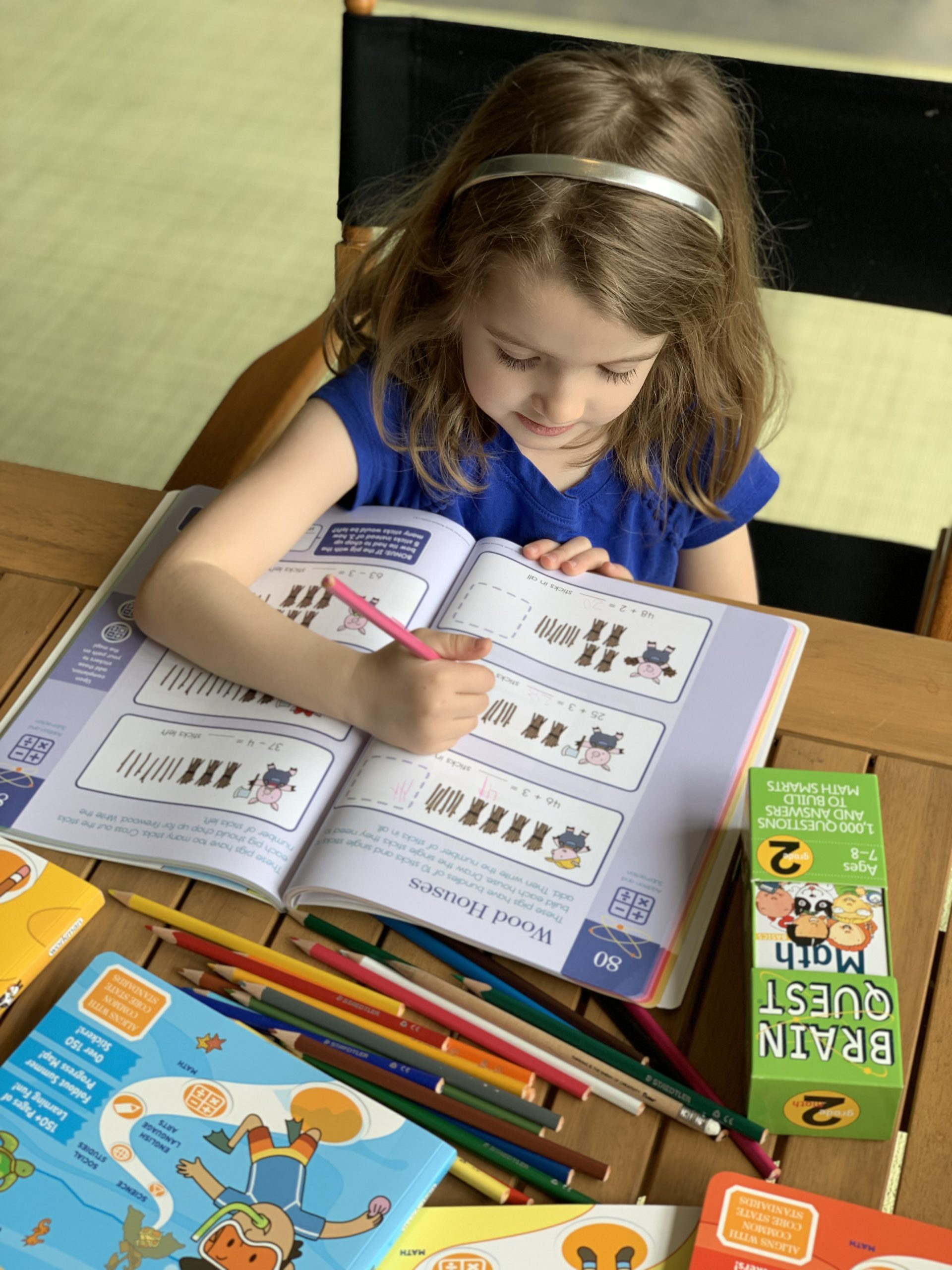 Keep Your Kids Entertained and Educated at Home with these Free Activities!