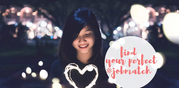 Jobs at your fingertips