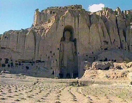 Buddha_Afganistan