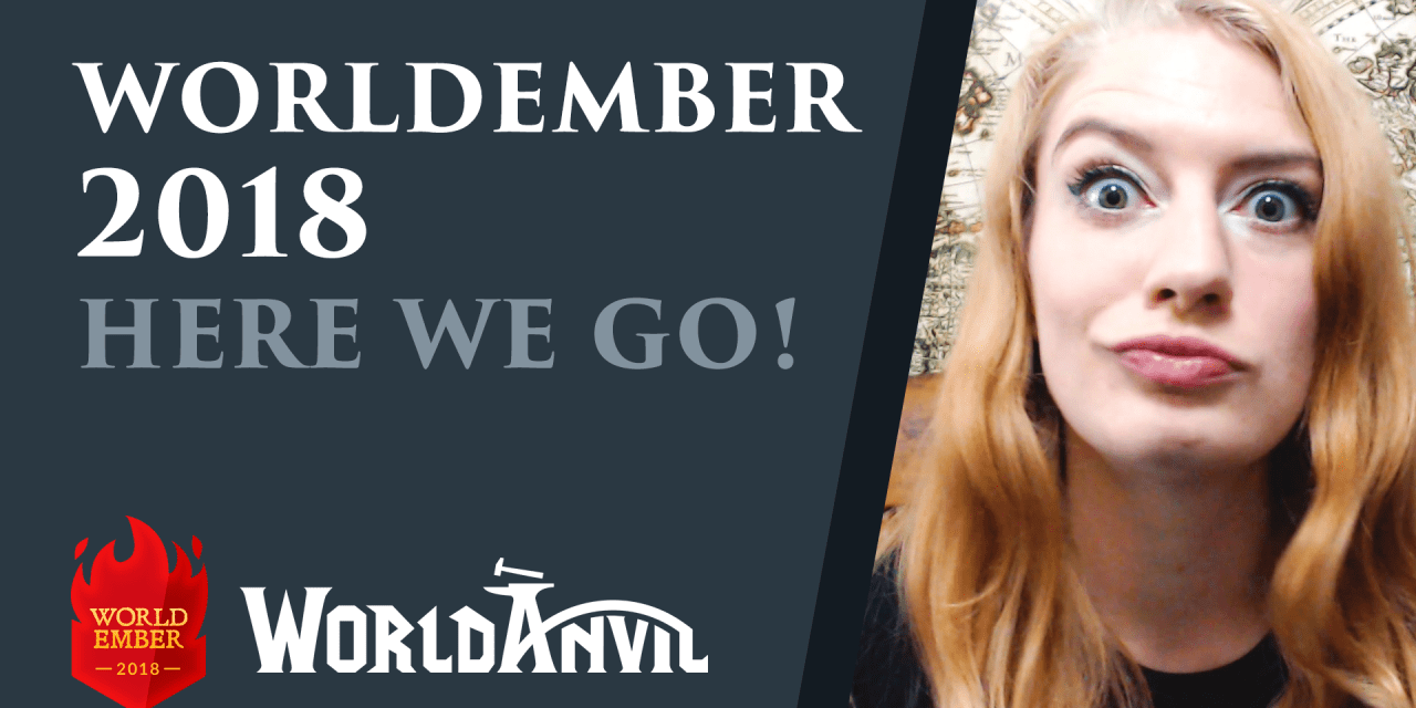 WorldEmber 2018 Update