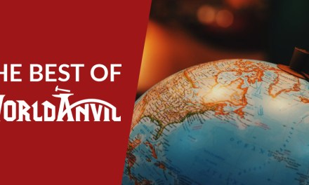 The Best of World Anvil