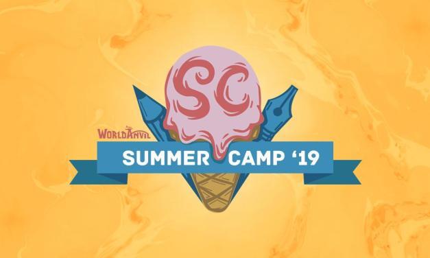 WA Summer Camp 2019