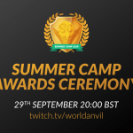 Summer Camp 2019 Awards Ceremony