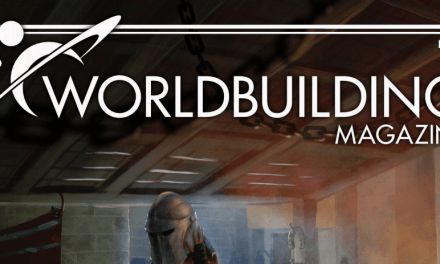 New Issue of Worldbuilding Magazine: Trades & Occupations