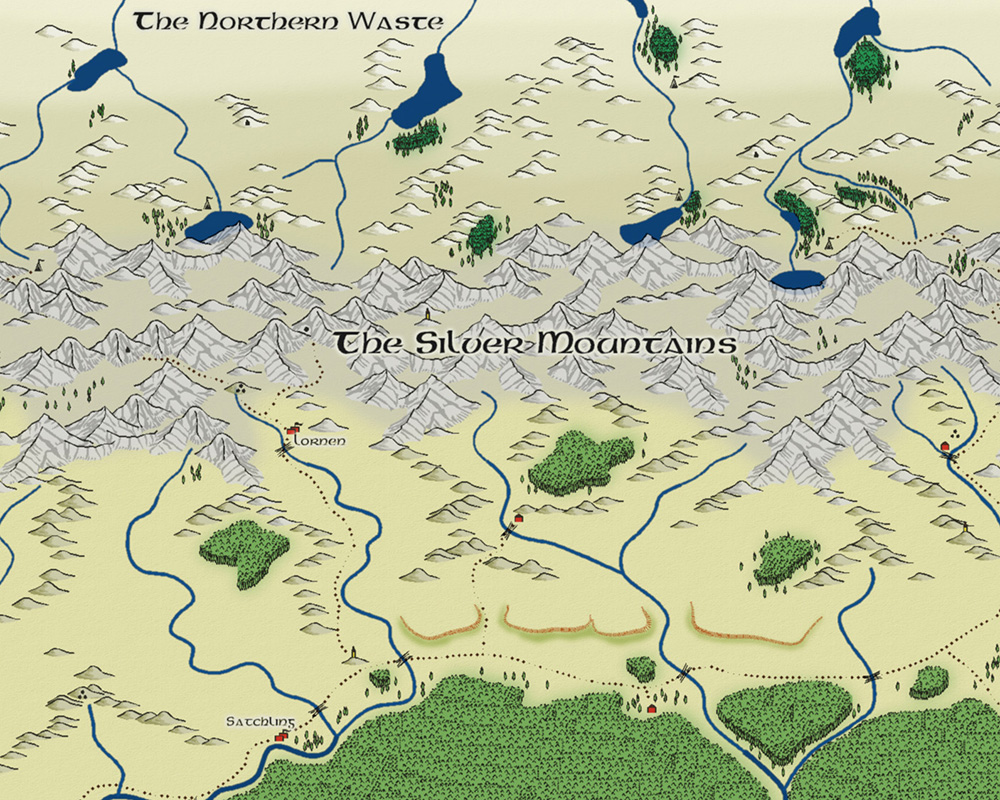 Campaign Cartographer review map-making software