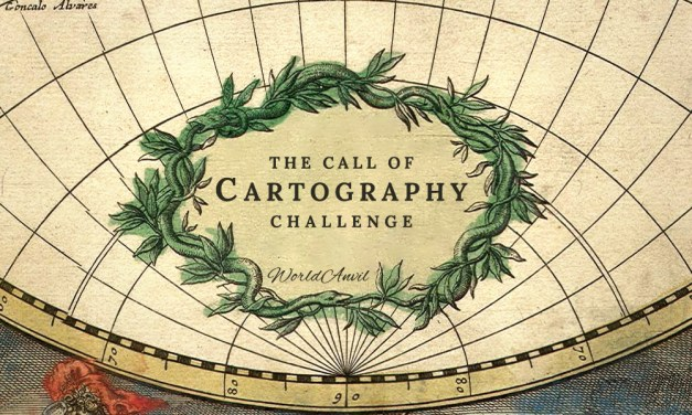 The Call of Cartography – Community Challenge