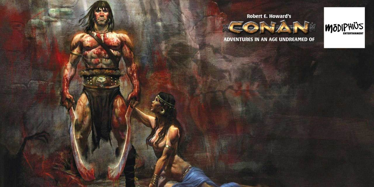 Conan RPG Now on World Anvil