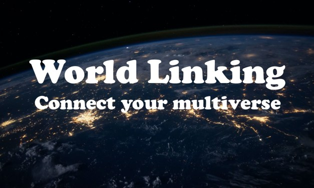 World link: connect your multiverse!