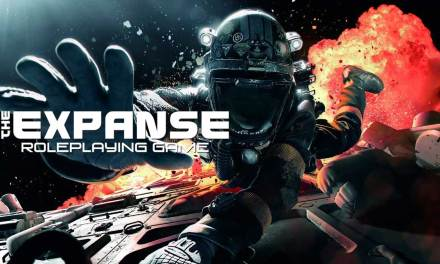 The Expanse RPG becomes part of the World Anvil Family!