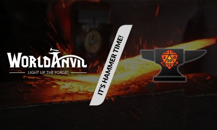 When the Anvil met the Foundry!