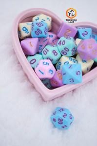 Tabletop Loot dice