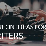 Patreon ideas for writers on World Anvil