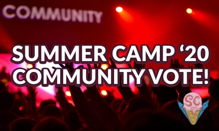 Summer Camp Community Vote – 2020 edition!