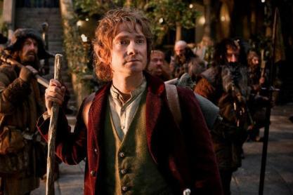 Bilbo Baggins is one of the 5 types of hero