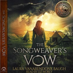 The Songweaver's Vow by Amy Winters-Voss is an amazing addition to your audiobooks collection!