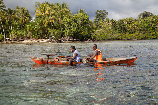 The global safety net of sustainable 'small-scale' fisheries - WorldFish Blog