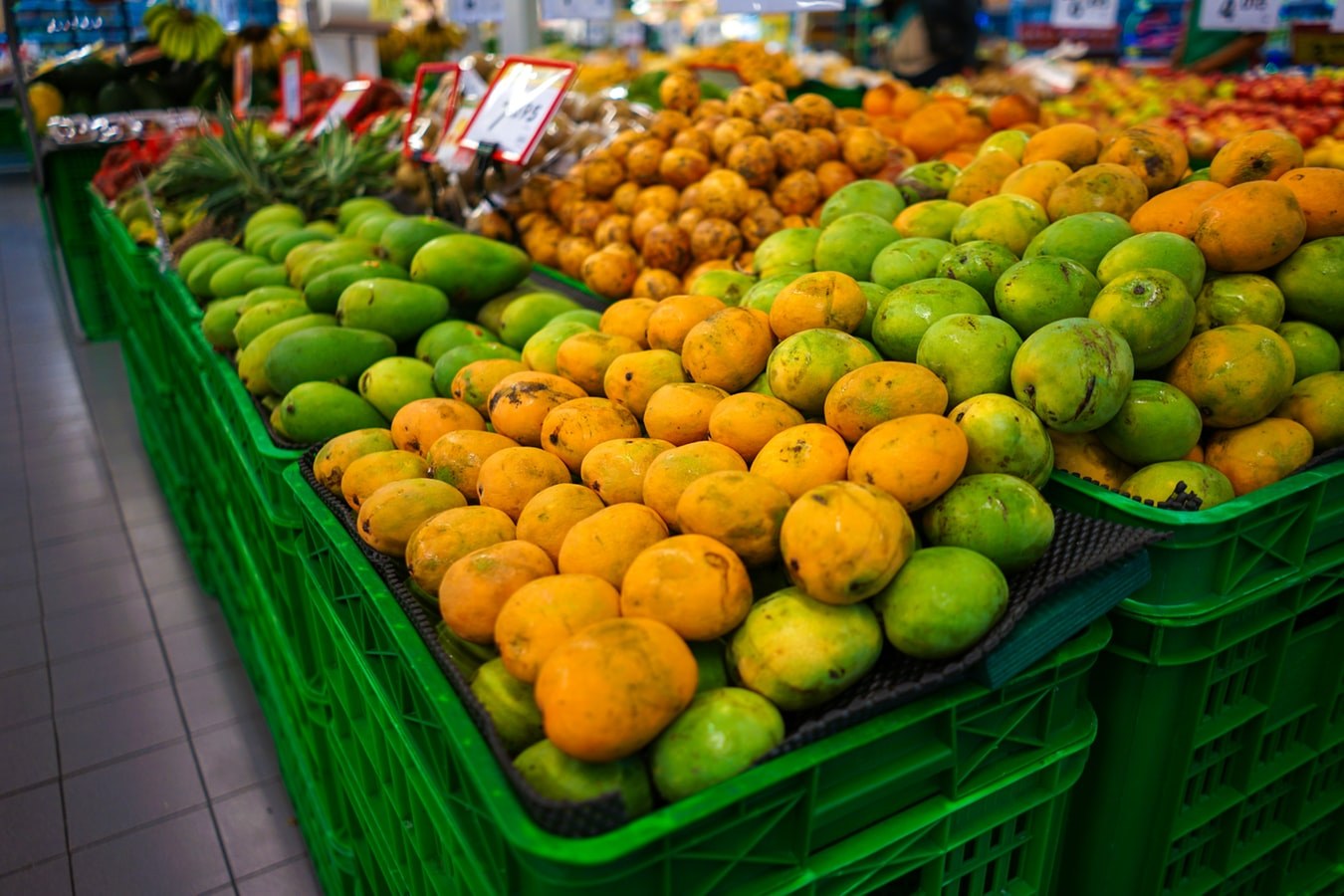 吃芒果好處多 但這4種人要小心吃